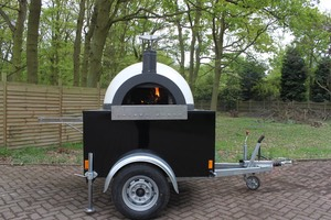 Griffin Dragon Ovens